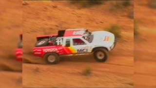SCORE All Out – 1997 SCORE Baja 500
