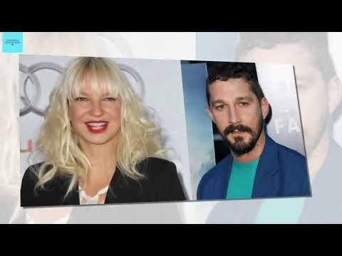 Sia Claims Shia LaBeouf 'Conned' Her Into 'Adulterous Relationship'