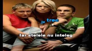 Dj Project - Lacrimi de inger (karaoke)