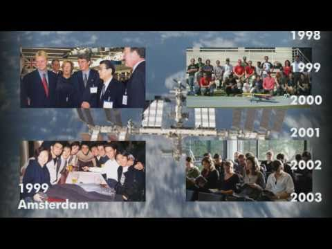 60 years of the International Astronautical Federation