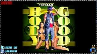 Popcaan - Body Good (Adde Remix) June 2012