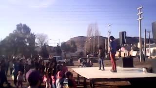 Día del Niño 2015. Plaza Melipal. Avenida Novela y Diag. 1 de Mayo.