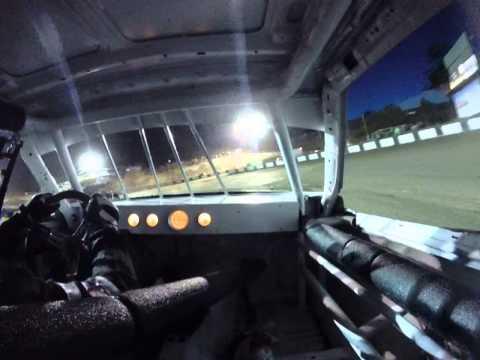 Santa Maria Speedway Mini Stock