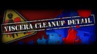 Viscera Cleanup Detail: Revolutionary Robotics (1) - Sea Shells?