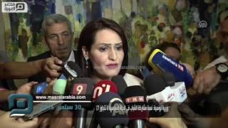 مصر العربية | وزيرة تونسية: نسبة مشاركة الشباب في الحياة السياسية لا تتجاوز 7%
