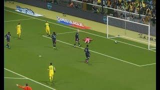 Video Gol Pertandingan Nantes vs Bordeaux
