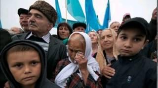 S150319 005 Крымские татары в гнетущей атмосфере страха