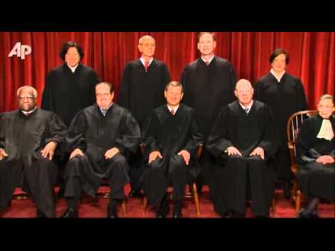 Supreme Court to Look at State Immigration Laws