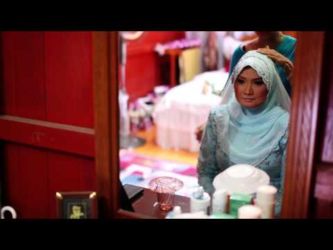 Malay Wedding Video- Akad Nikah Malaysia.