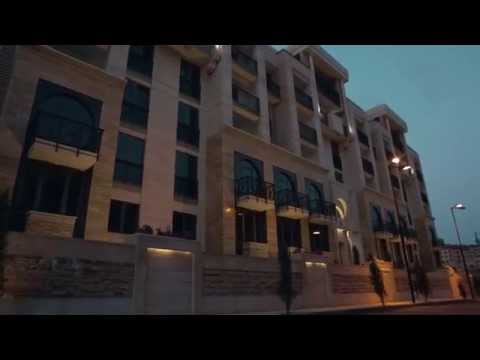 Yerevan Residence - Luxury Apartments In Armenia
