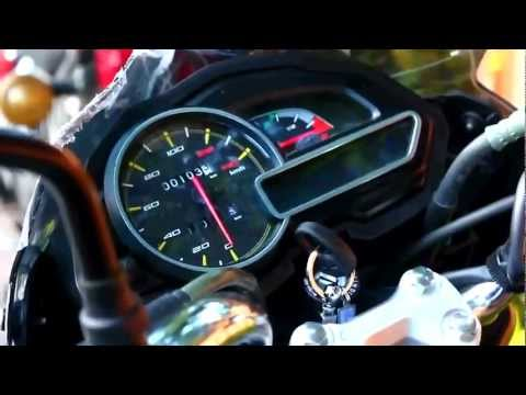 Bajaj Discover 125 ST FIRST RIDE