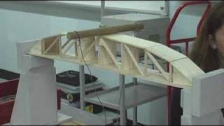 Leah&tam's Awesome Balsa Wood Bridge