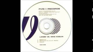 Play Bermuda [M.I.D.O.R. Remix]