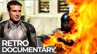 Extreme Jobs: Stuntman, Parapsychologist, Wetland Cowboy | Retro Doc | Free Documentary