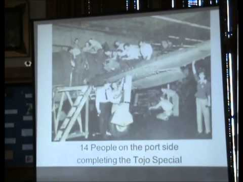 History of Republic Aviation & P47's