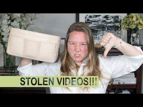 Why I'll NEVER Buy Another Vercord Bag Organizer || Autumn Beckman