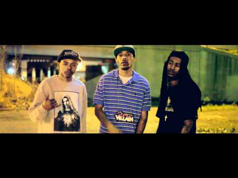 Curren$y - Still feat. Trademark & Young Roddy (Official Video)