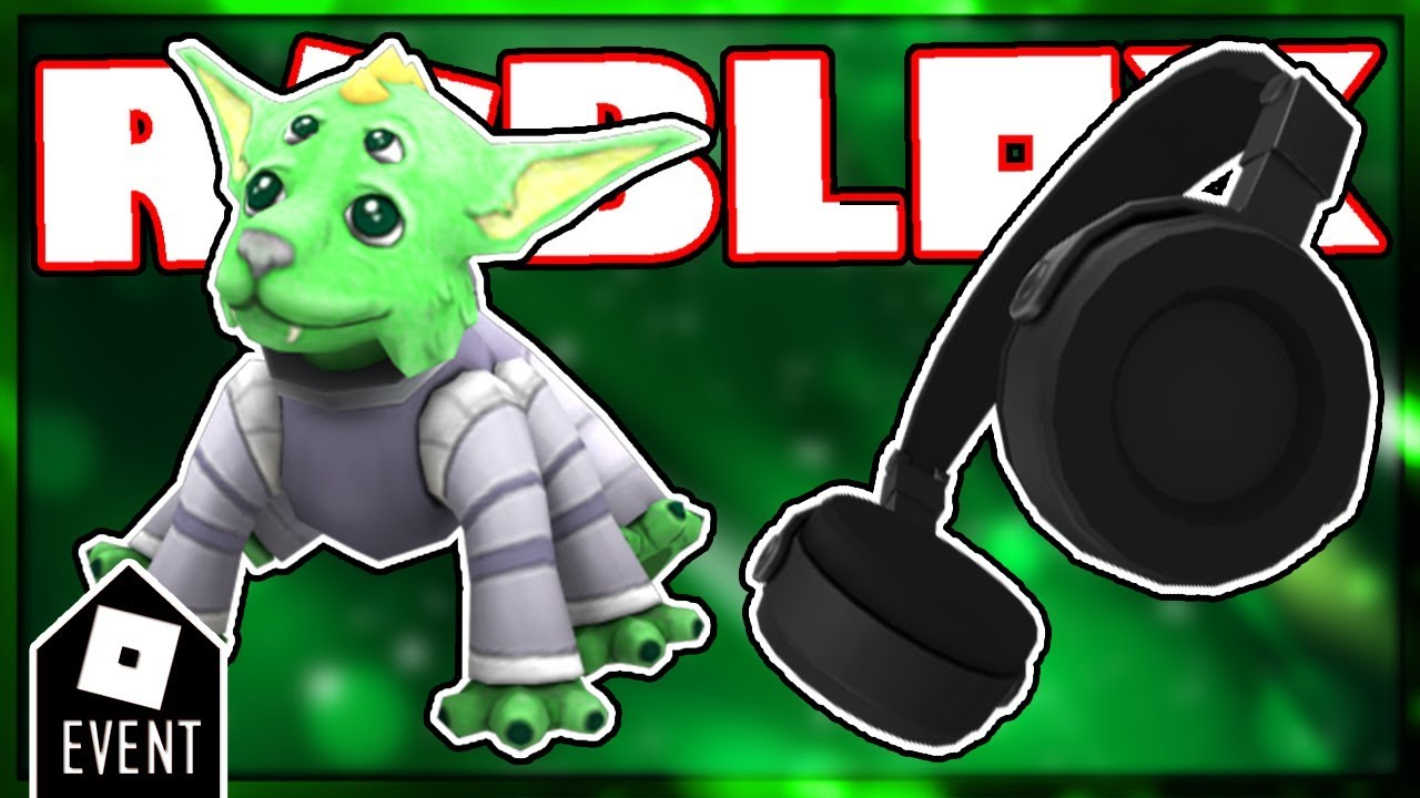 Halloween Event 2020 Roblox LEAKS] ROBLOX ALL EVENT PRIZES | ROBLOX EVENT 2020   YouTube