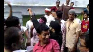 We all r in Dappulu - Ganesh 2010 (JSRFA) 2
