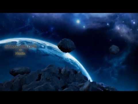 Star Trek Voyager - Blu-ray 1080p HD Intro fan mockup