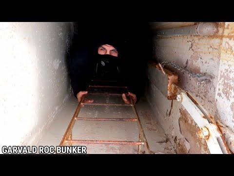 Видео: ROC BUNKER : Garvald/East Lothian