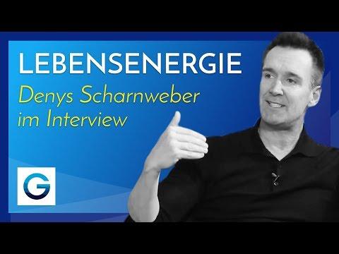 Ein Leben voller Veränderungen und Persönlichkeitsentwicklung // Denys Scharnweber im Interview