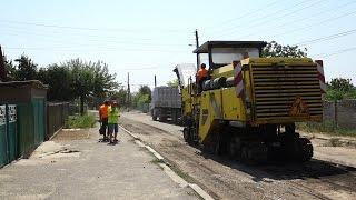 В Рени начался ремонт дорог(, 2016-08-08T13:23:23.000Z)