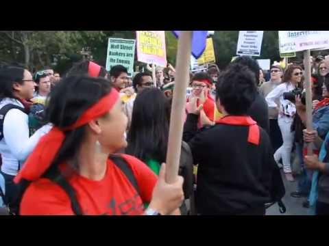 15 October 2011 global protests