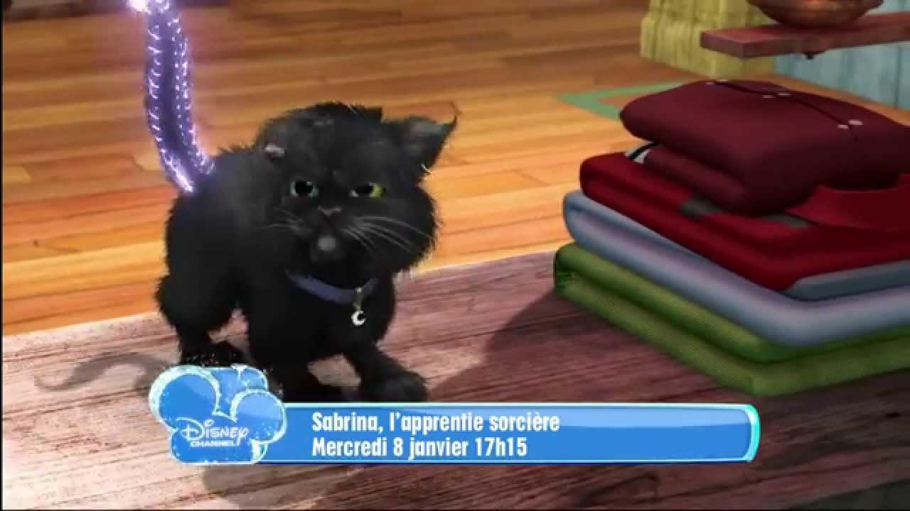 Sabrina  L U0026 39 Apprentie Sorci U00e8re