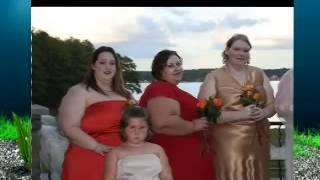 Приколы на свадьбах Парня заставили женица