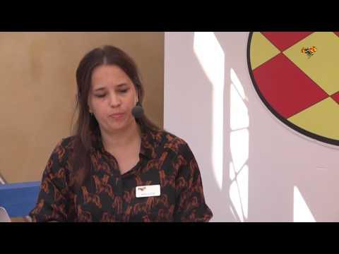 Nationalekonomen Tino Sanandaji på Expressens valscen