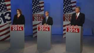 2nd Congressional District Debate (part one)