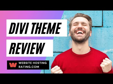 Divi Review (Best Theme & Page Builder? Worth The Money?)