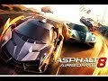 How to Hack Asphalt 8 Airborne v 3.6.1b on Windows 10 PC for Updated version of 2018