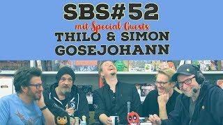 Sträter Bender Streberg – Der Podcast: Folge 52