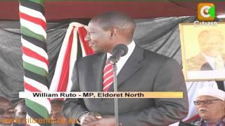 Kibaki Tour