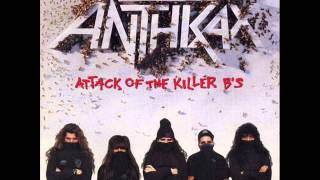Anthrax - (Yonkers, New York) U.S.A. - Speed/Thrash - Crossover Thr...