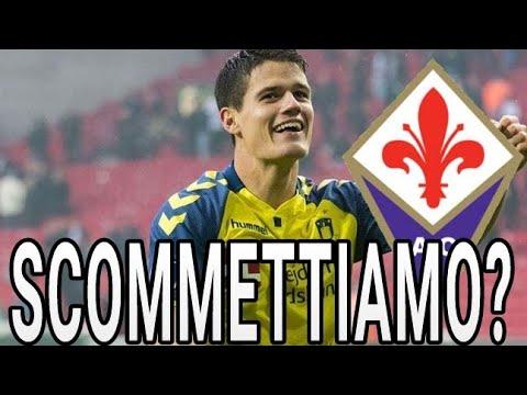 SCOMMETTIAMO CHE A FINE STAGIONE VALE 30 MILIONI? Norgaard è della Fiorentina!