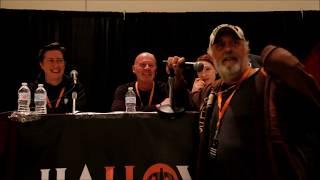 Nick Castle Surprises 'Halloween' 2018 Panel