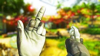 10 INSULTING Video Game Endings That ANGERED Everyone Off | Chaos