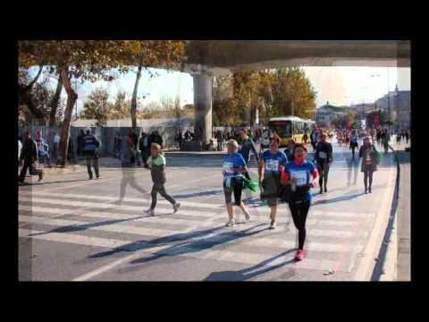 35. Istanbul marathon 2013