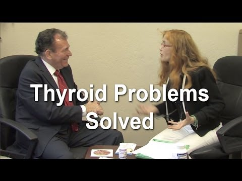 Thyroid Problems Solved