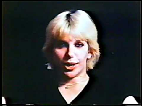 The Germs 1979 / 1980 . Live and Interviews. Darby makes breakfast