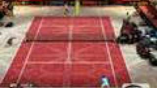 Virtua Tennis 3 PC - The Perfect Tournament
