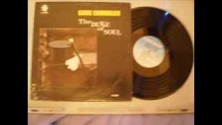 Gene Chandler - You threw a lucky punch - Lp Checker 3003 The duke of soul