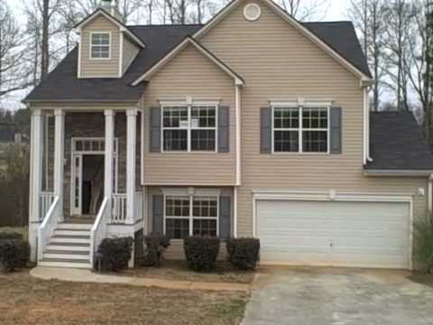Autumn Ridge Dr Griffin Ga Foreclosure 99 900 Youtube