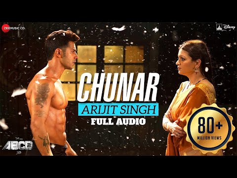 Chunar Full Song   Disney's ABCD 2   Varun Dhawan - Shraddha Kapoor   Arijit Singh   Sachin - Jigar