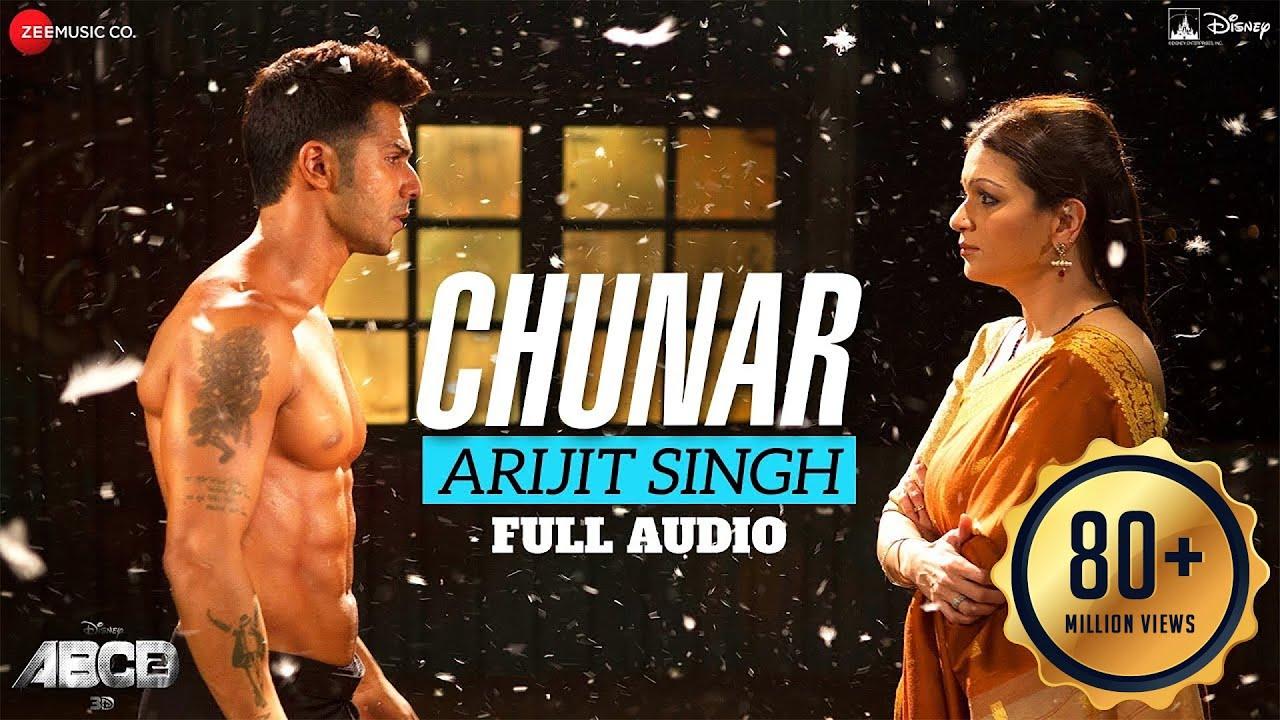 Chunar - ABCD – Any Body Can Dance 2 (2015)