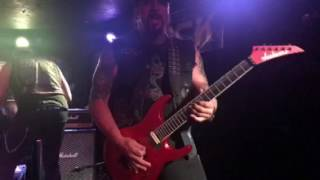 "Adrenaline Mob ""Rebel Yell"" Live 7-9-17 Scottsdale, Az"