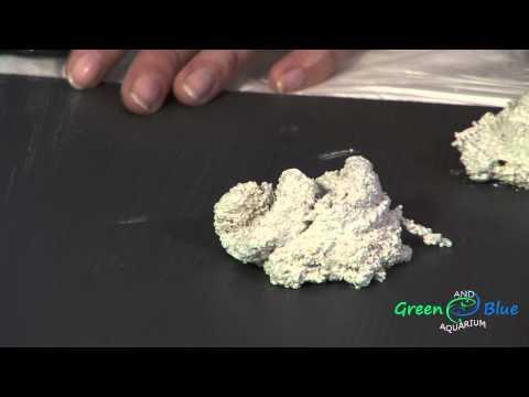 Calchi in gesso profumosi e bracciale tubolare con swar for Calco con alginato